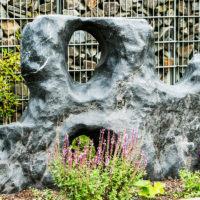 Gartengestaltung mit Naturstein - Natur&Stein Bergschneider