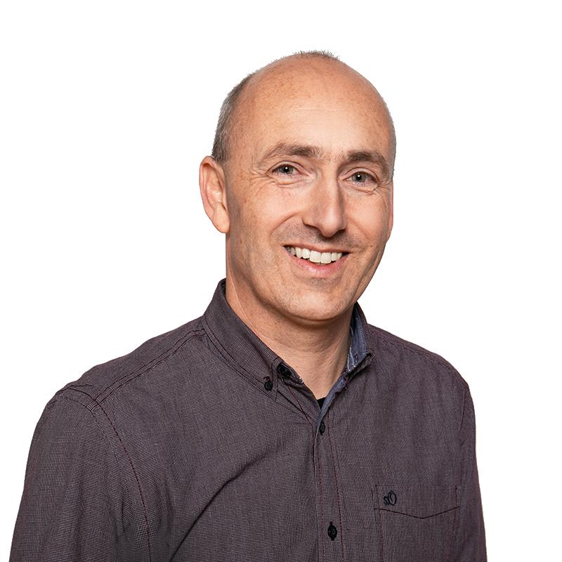 Ansprechpartner Kurt Klein - Vertriebsbeauftragter