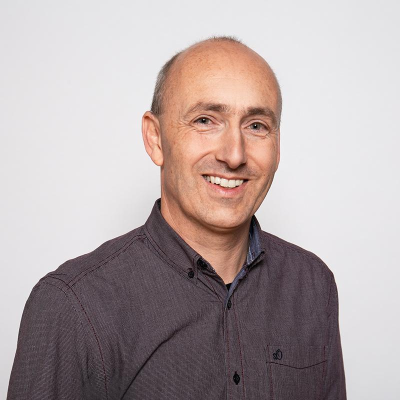 Ansprechpartner Kurt Klein