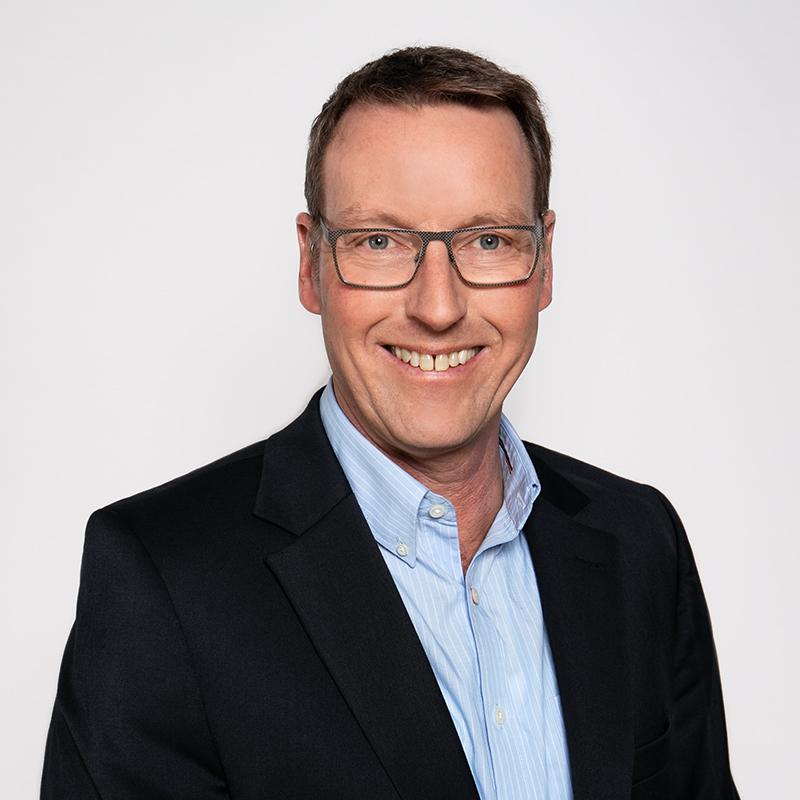 Ansprechpartner Markus Schulze