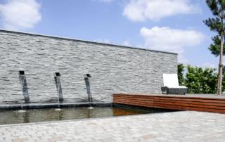 Ideen / Inspiration für Ihren Garten mit Natursteinen von Bergschneider